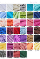 Wholesale women s scarves winter scarves Pashmina Tassel Scarf Wrap Shawl scarves with colors mixed