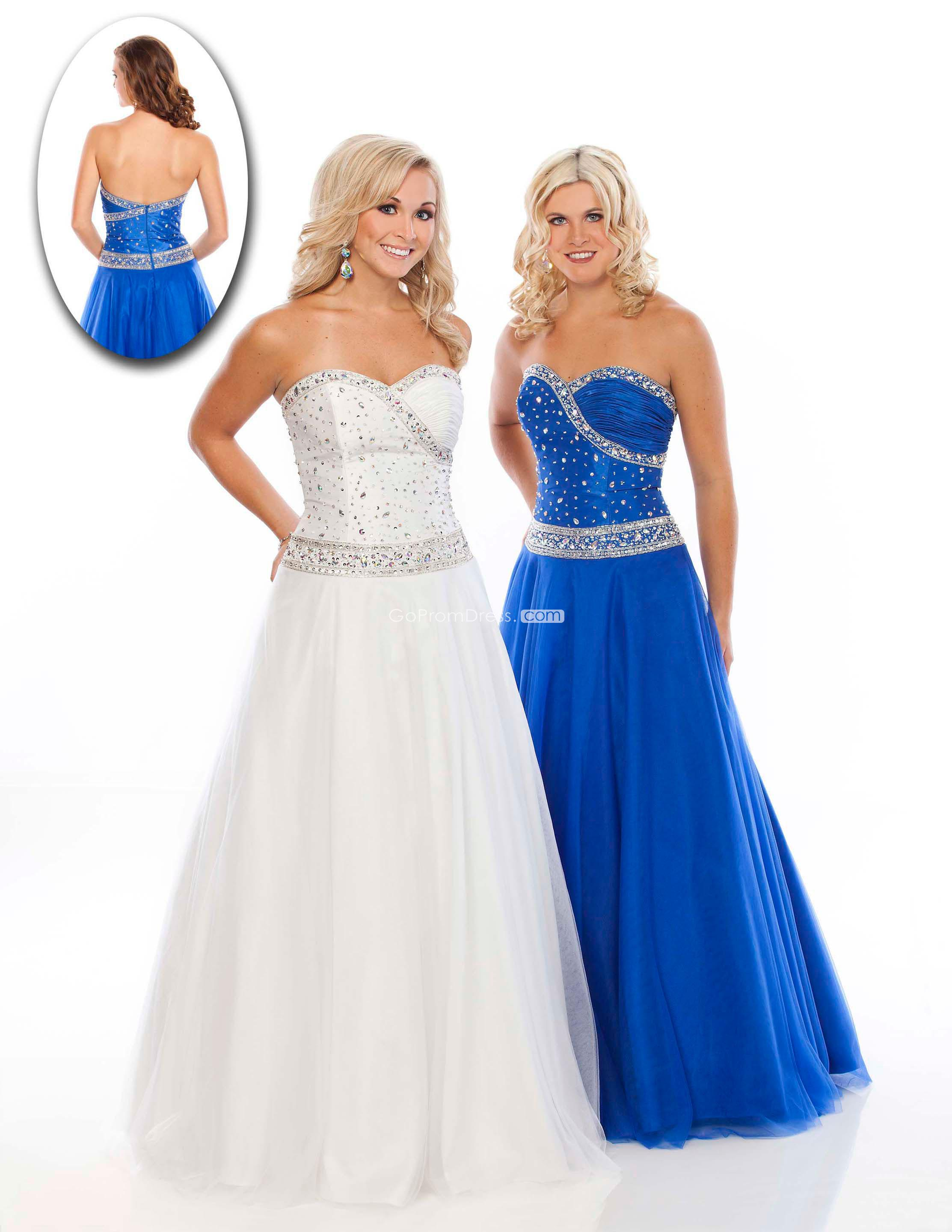 In Stock Sale Prom Dresses Holiday Dresses