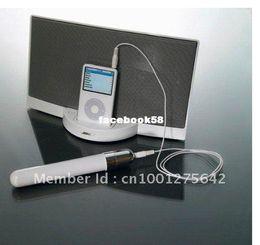 Wholesale Music massage stick Clit Vibration Vibrating Personal Massager Stick Adult Toys