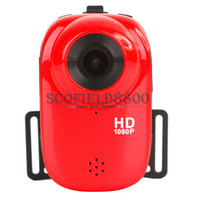 Wholesale four colors SJ1000 Inch Degree A Wide Angle x H Outdoor Sports Home Security HD DV CAR DVR Camera