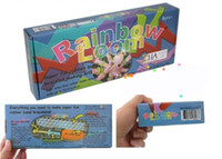 rainbow Loom Kit and Tie Dye Rubber Bands Twistz Bands Rainb...