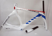 Wholesale Sky Pro Cycing Team Pinarello Carbon Road Racing Frame er Carbon Mountain Bike Frame