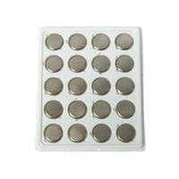 Wholesale CR2025 V Battery Button Coin Cell CR Lithium Battery
