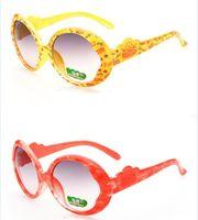 Wholesale Fashion Colourful Children Cloud Eyewear Kids Cartoon Plastic Sunglasses