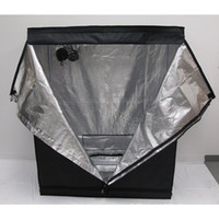 Wholesale fedex freeshipping thanks for choosing me indoor garden greenhouse growing tent hydroponic grow tent grow room