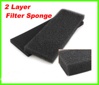 Wholesale Lowest Pric Fish Tank Aquarium Fish Tank Biochemical Filter Sponge Layer Useful Foam Pad