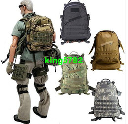 Military Style Tactical Backpack Online | Outdoor Military Style ...
