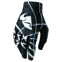 Wholesale 2013 Thor Void Fullfinger Light Weight DH MTB BMX Dirt Bike Bicycle Motocross Racing Cycling Sprots Gloves Per Set