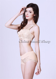 Wholesale Breast cancer surgery bra silicone breast bra with and without wire detachable straps