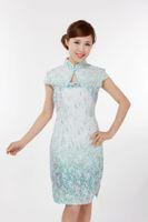 Women traditional chinese wedding dress - fashion high quality qipao Chinese tranditional qipao traditional chinese wedding dress cheongsam sexy cheongsam JY066