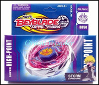 Wholesale 192 Freeshipping Constellation Beyblade Clash Beyblade Metal Fusion spinning top toy for kids