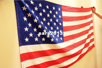 Wholesale Microfiber towel fabric American flag national flag beach towels x70cm cotton printing towels