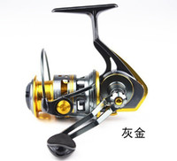 Yes Front Drag Spinning Reel Spinning newly high-quality Free shipping CATKING ACE40 spinning reel good lure Fishing Reels