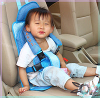 Wholesale Easy Communication Seller Baby Safety Seat Car Build a Safe Soft Environment for Babies Kawaii Baby Favorate Car Safety Seat