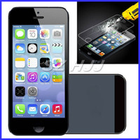 0. 26mm Tempered Glass Screen Protector for iphone 4 4S 5 5S ...