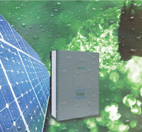 solar water pump system - P1K5L Solar pumping inverter PV pump inverter PV Pumping System inverter Solar Water Pump inverter