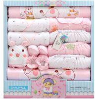100% Cotton baby newborn set manufacturers - Autumn and winter thick cotton baby clothes newborn baby underwear clothing manufacturers Gift Set