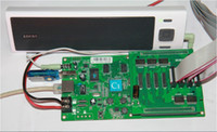 Wholesale The most cost effective asynchronous control card for LED display Full color