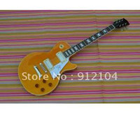Wholesale HOT SELLING G USA LP GUITAR ELECTRIC GUITAR G STANDARD COLOR N