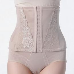 Wholesale Postpartum Abdomen Waist Belt Tummy Slimming Body Abdomen Post Pregnancy Belly Wrap Beige Black Option M L XL XXL