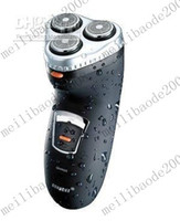 Wholesale Mens Electric Shaver Razor Trimmer Rechargeable washable MYY8210