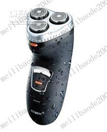 Mens rasoir électrique rasoir rechargeable Trimmer MYY8210 lavable