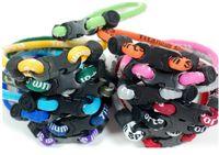 South American american power sports - NEW Titanium Dual Sport Single Loop Balance Bracelet Wristband Tornado Power