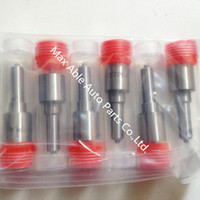 China diesel injector nozzle - Diesel Nozzle DLLA157P641