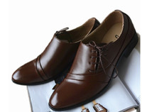 Wholesale NEW hot selling Fashion men s shoes Business Shoes Dress shoes Prom Shoes HM13601