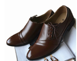 NEW hot selling 2014 Fashion men's shoes Business Shoes Dress shoes Prom Shoes HM13601