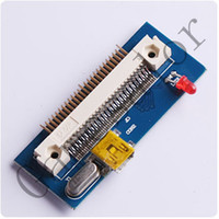 Wholesale Micro IDE ZIF Pin to Mini USB CF Adapter