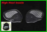 Wholesale Lowest Price FREE FEDEX pairs RA High Heel Sole Insole GEL Shoe Pads Heel Arch Pain Foot Care