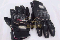 Wholesale High quality Motorcycle Racing Accessories amp Parts Bike Bicycle Full Finger Protective Gear Gloves