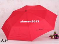 other advertise fashion - New Arrival Fashion Three Folding Japanese MaBu Umbrella Gift Advertising Umbrellas