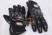 Wholesale Top quality Motorcycle Racing Accessories Parts Bike Bicycle Full Finger Protective Gear Gloves