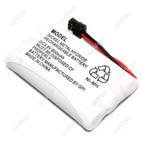Wholesale S5Q v mAh Home Cordless Phone NIMH Battery For Uniden BT BT446 TXC146 AAAAPR