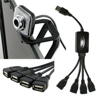 Wholesale S5Q MP Slim HD Webcam With Mic Camera Digital Web Cam For PC Laptop Computer AAAAKS