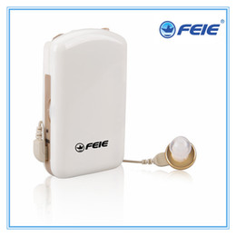 Wholesale Nice looking Pocket Type Hearing Aid For Sale Online S A