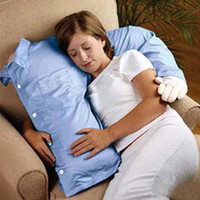 Wholesale S5Q Funny Boyfriend Arm Body Pillow Bed Sofa Cushion AAABEH