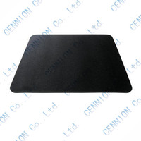 Wholesale New Black tasteless Mice Mouse Pad Mat Mousepad cmx20 cm