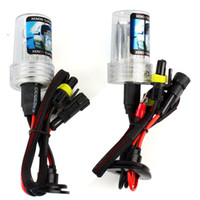 HID Conversion Kit H3 6000K New 12V 35W HID Xenon H3 Single Lamp 6000K Super White Beam Light Q0159H