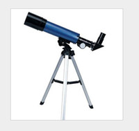Wholesale Fashion Phoenix M Astronomical Telescope with Three legs times magnification Monoculars Finder Scope