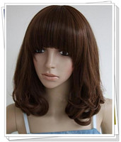 Wholesale Superior Quality and Reasonable Price Princess Wig Popular Colors Available for Your Choice Girls Beauty Wig with Good Service
