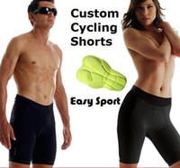 Wholesale 2013 customize bicycle cycling bib shorts custom bike jersey cycling uniforms size XS XXXXL