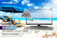Wholesale PANDA television TV led tv inch