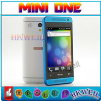 HTM Mini One Android Smart Phone 3. 5Inch Capactive Touch Scr...