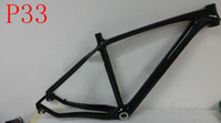 Wholesale Mountain bike Frame MTB Bicycle Frames Full Carbon Fiber Mountain Bike Frames Trek Bike Frames ER quot quot