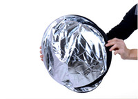 Wholesale New in1 INCH cm Collapsible Multi Reflector Disc for Photograph Studio Light E0241A110