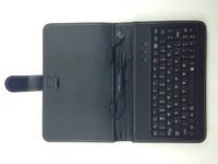 "Universal 9"" PU Leather Cover USB Micro USB port Keyboa..."