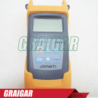 Wholesale JW3304N Optical Fiber Ranger OTDR Principle Tester Meter Visual Fault Locator